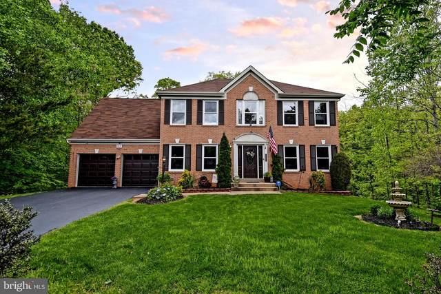 14983 Neabsco Overlook, WOODBRIDGE, VA 22193 (#VAPW494686) :: Bruce & Tanya and Associates