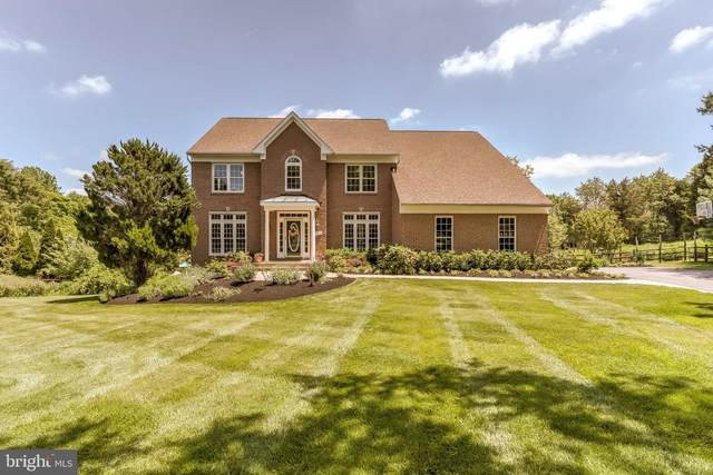 13430 Green Hill Court, HIGHLAND, MD 20777 (#MDHW279324) :: The Bob & Ronna Group