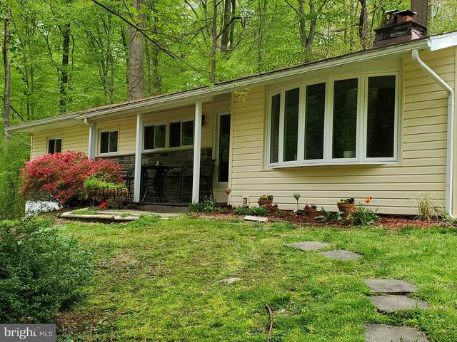 1227 Hunt Club Ln, MEDIA, PA 19063 (#PADE518334) :: ExecuHome Realty