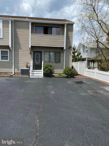 13515-E Holly Lane, OCEAN CITY, MD 21842 (#MDWO113778) :: Peter Knapp Realty Group