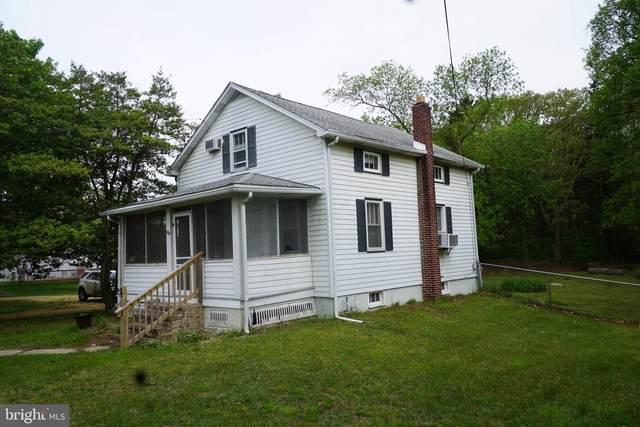 1220 Cedar Street, MILLVILLE, NJ 08332 (#NJCB126804) :: Daunno Realty Services, LLC