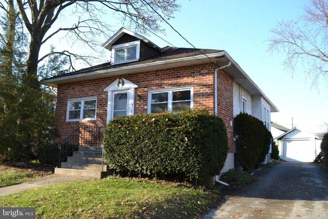 433 Comerford Avenue, RIDLEY PARK, PA 19078 (#PADE518336) :: Nexthome Force Realty Partners