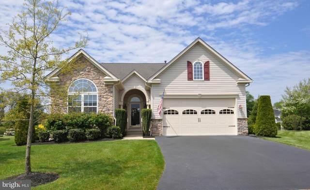 7 Webber Court, FLORENCE, NJ 08518 (#NJBL372408) :: Linda Dale Real Estate Experts