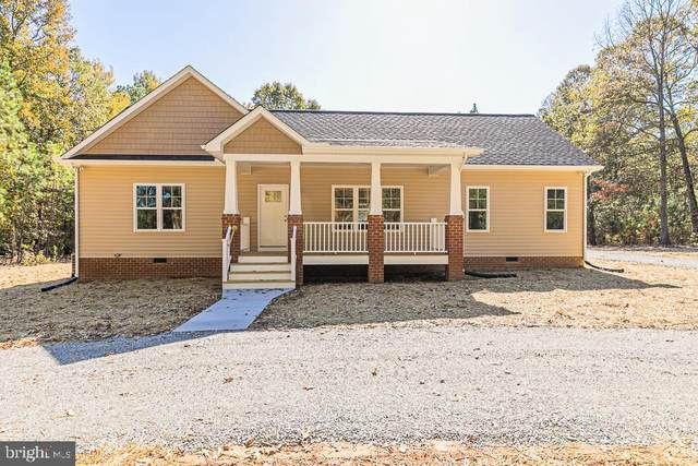 15034 Blunts Bridge Road, DOSWELL, VA 23047 (#VAHA100942) :: The Miller Team