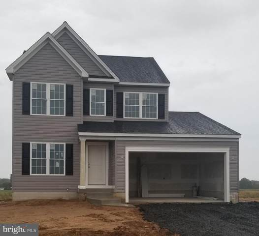 11521 ( lot 4) Maplewood Drive, RIDGELY, MD 21660 (#MDCM124034) :: Blackwell Real Estate