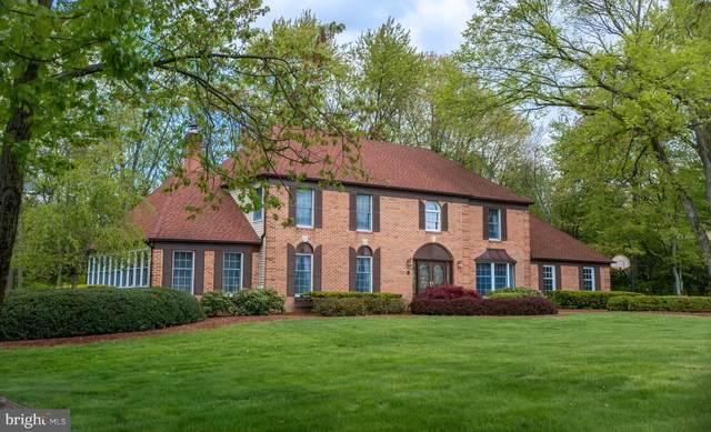 1215 Turnbury Lane, NORTH WALES, PA 19454 (#PAMC648274) :: Linda Dale Real Estate Experts