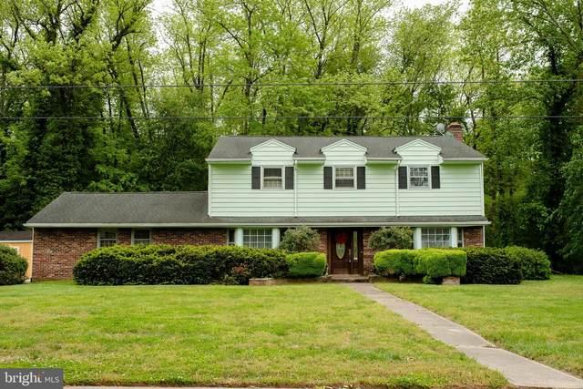 104 Beech Drive, DOVER, DE 19904 (#DEKT238366) :: Linda Dale Real Estate Experts