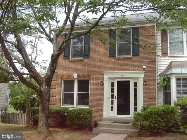 15530 Travailer Court, WOODBRIDGE, VA 22193 (#VAPW494704) :: Better Homes Realty Signature Properties