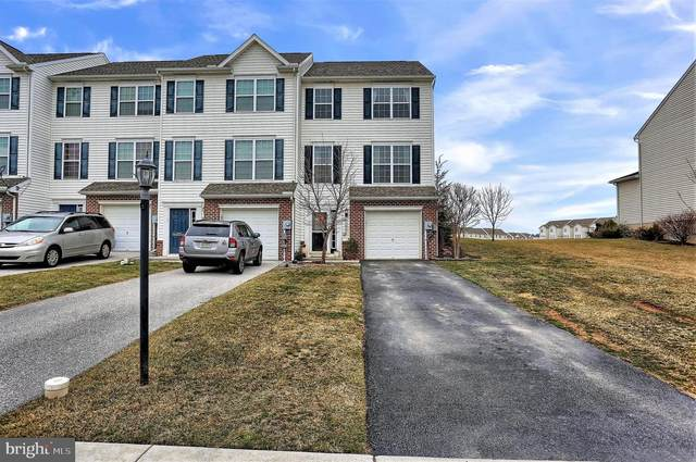 1243 Knob Run, YORK, PA 17408 (#PAYK137430) :: The Heather Neidlinger Team With Berkshire Hathaway HomeServices Homesale Realty