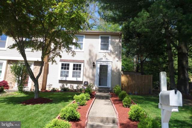 19664 Framingham Drive, GAITHERSBURG, MD 20879 (#MDMC707304) :: Great Falls Great Homes