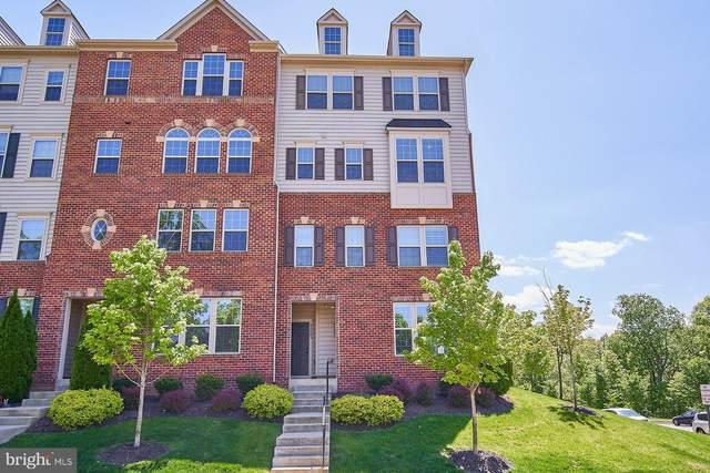42083 Piebald Square, ALDIE, VA 20105 (#VALO410746) :: Blackwell Real Estate