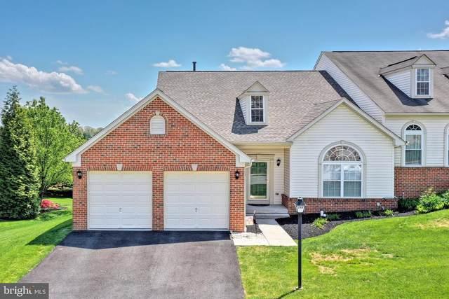 269 Prospect Circle, SHREWSBURY, PA 17361 (#PAYK137432) :: The Craig Hartranft Team, Berkshire Hathaway Homesale Realty