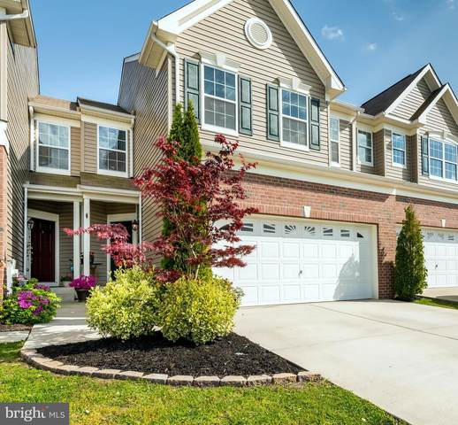 507 Piperton Court, ABERDEEN, MD 21001 (#MDHR246678) :: HergGroup Mid-Atlantic