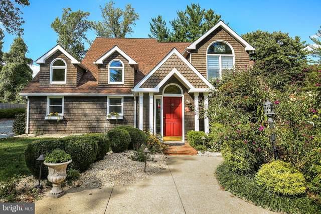 4425 Oak Hill Road, ROCKVILLE, MD 20853 (#MDMC707308) :: Revol Real Estate