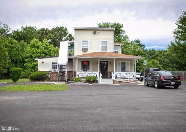 6613 Allentown Road, TEMPLE HILLS, MD 20748 (#MDPG568214) :: Tom & Cindy and Associates