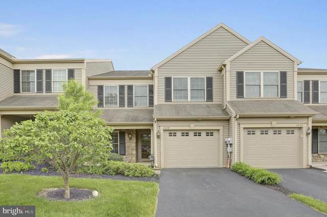 2058 Deer Run Drive, HUMMELSTOWN, PA 17036 (#PADA121312) :: Charis Realty Group