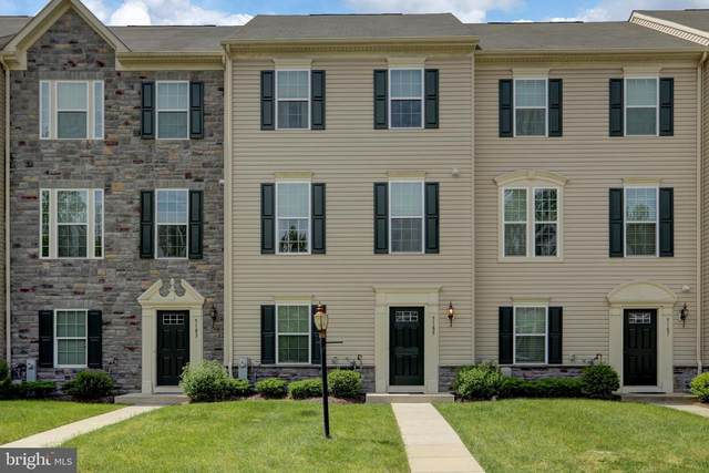 5185 Wyndholme Circle, BALTIMORE, MD 21229 (#MDBA510236) :: The Miller Team