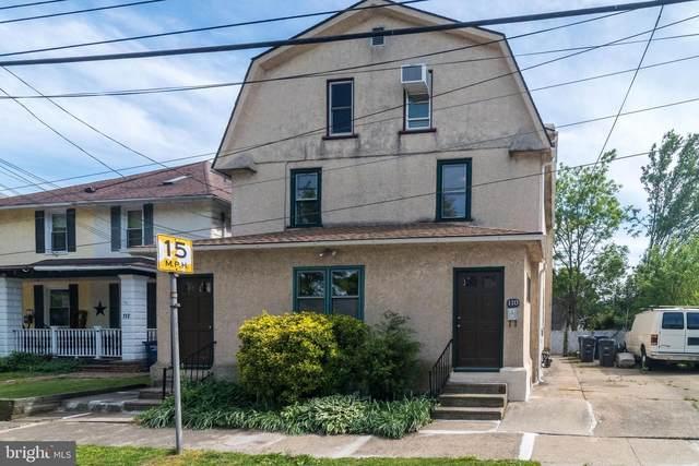 110 Rosemary Avenue, AMBLER, PA 19002 (#PAMC648290) :: Linda Dale Real Estate Experts