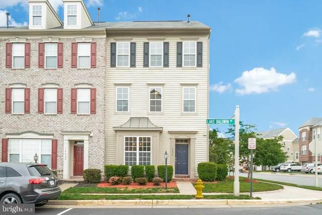12000 Lake Baldwin Drive, BRISTOW, VA 20136 (#VAPW494724) :: Jacobs & Co. Real Estate