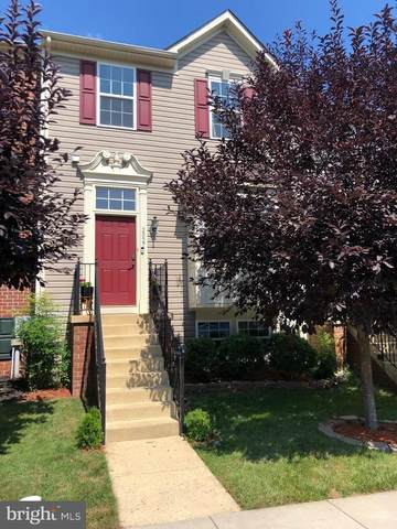 2027 Spring Run Circle, FREDERICK, MD 21702 (#MDFR264148) :: Bob Lucido Team of Keller Williams Integrity