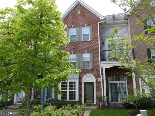 1517 Post Oak Drive #38, BOWIE, MD 20721 (#MDPG568224) :: The Dailey Group