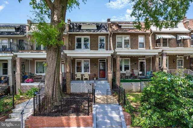 1308 Trinidad Avenue NE, WASHINGTON, DC 20002 (#DCDC468816) :: Arlington Realty, Inc.