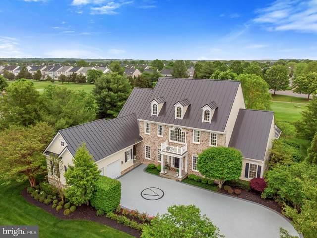 13160 Piedmont Vista Drive, HAYMARKET, VA 20169 (#VAPW494730) :: Corner House Realty