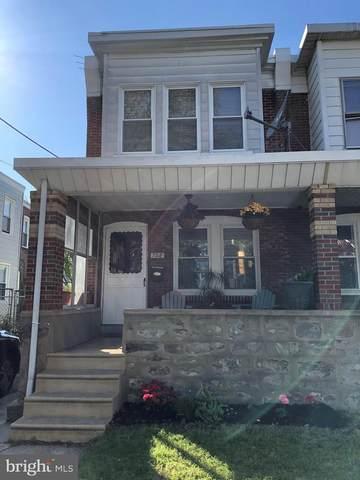 7318 Bingham Street, PHILADELPHIA, PA 19111 (#PAPH895116) :: Shamrock Realty Group, Inc