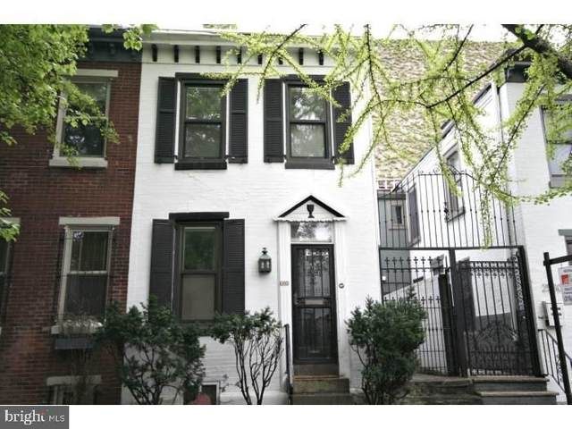 2528 Waverly Street, PHILADELPHIA, PA 19146 (#PAPH895124) :: Nexthome Force Realty Partners