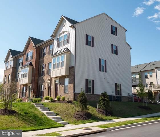 2912 Glendale Avenue, HANOVER, MD 21076 (#MDAA433990) :: The Licata Group/Keller Williams Realty