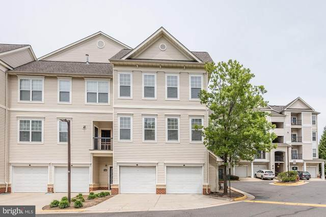 11393 Aristotle Drive 11-212, FAIRFAX, VA 22030 (#VAFX1128402) :: Bob Lucido Team of Keller Williams Integrity