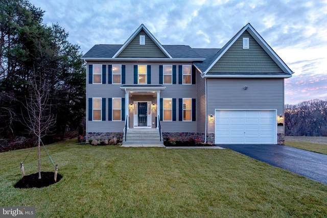 331 Owensville Road, WEST RIVER, MD 20778 (#MDAA434004) :: Sunita Bali Team at Re/Max Town Center