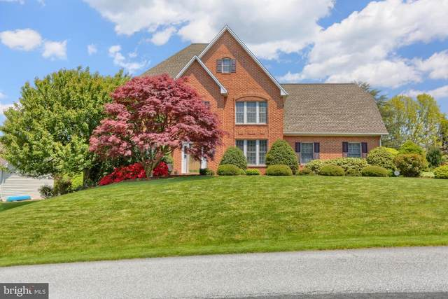20 Sunfire Avenue, CAMP HILL, PA 17001 (#PACB123462) :: Liz Hamberger Real Estate Team of KW Keystone Realty