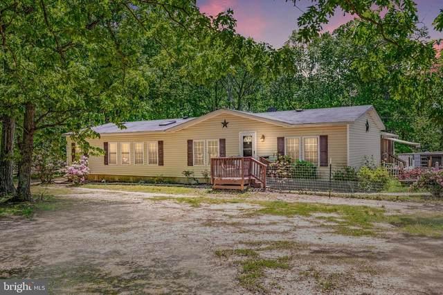 9030 Granite Springs Road, SPOTSYLVANIA, VA 22551 (#VASP221882) :: Dart Homes