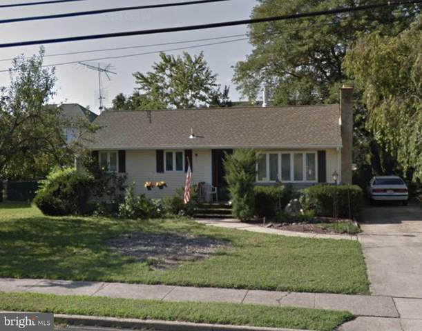 37 Englewood Boulevard, TRENTON, NJ 08610 (#NJME295398) :: LoCoMusings