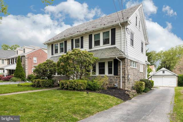 618 Ashurst Road, HAVERTOWN, PA 19083 (MLS #PADE518360) :: The Premier Group NJ @ Re/Max Central