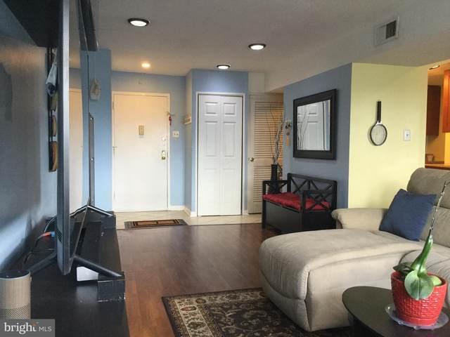 5340 Holmes Run Parkway #415, ALEXANDRIA, VA 22304 (#VAAX246262) :: Colgan Real Estate