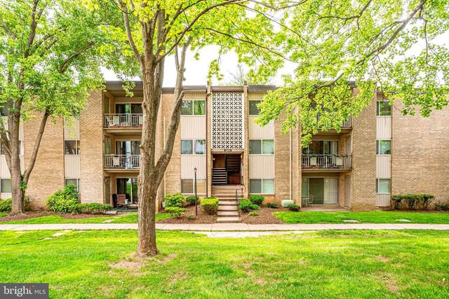12201 Academy Way 7 / 163, ROCKVILLE, MD 20852 (#MDMC707370) :: Radiant Home Group