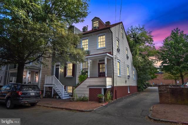 140 Market Street, ANNAPOLIS, MD 21401 (#MDAA434022) :: Colgan Real Estate
