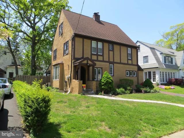 636 Mason Avenue, DREXEL HILL, PA 19026 (MLS #PADE518372) :: The Premier Group NJ @ Re/Max Central