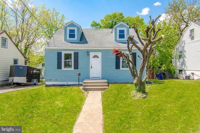 304 N Marlyn Avenue, BALTIMORE, MD 21221 (#MDBC493932) :: The Sky Group