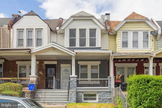 5535 Hazel Avenue, PHILADELPHIA, PA 19143 (#PAPH895174) :: The Matt Lenza Real Estate Team
