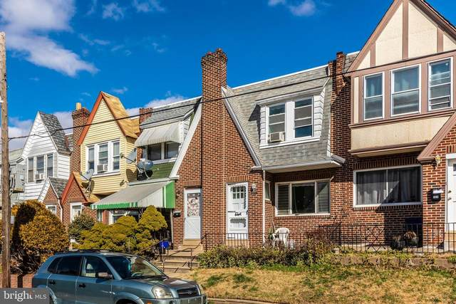 271 Sanford Road, UPPER DARBY, PA 19082 (#PADE518374) :: ExecuHome Realty