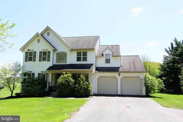 6235 Pahagaco Road, SPRING GROVE, PA 17362 (#PAYK137454) :: Younger Realty Group