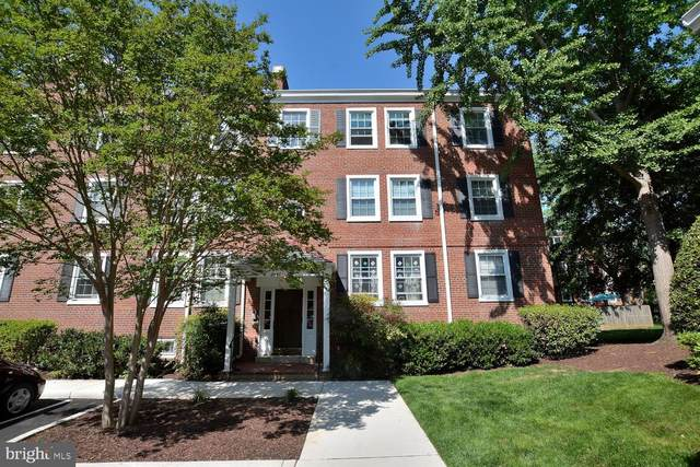 2967 S Columbus Street B2, ARLINGTON, VA 22206 (#VAAR162782) :: Great Falls Great Homes