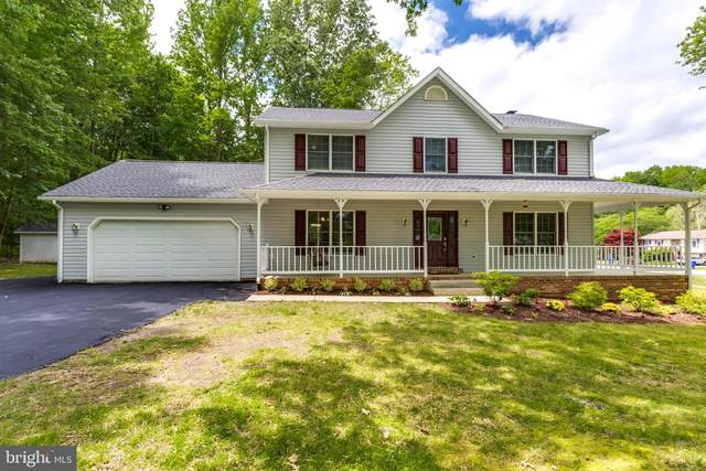 8222 Seven Pines Lane, WALDORF, MD 20603 (#MDCH213718) :: John Smith Real Estate Group