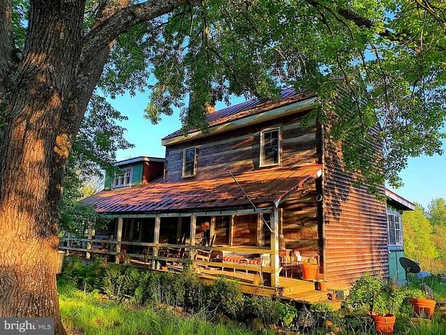118 Viewtown Road, AMISSVILLE, VA 20106 (#VARP107306) :: AJ Team Realty