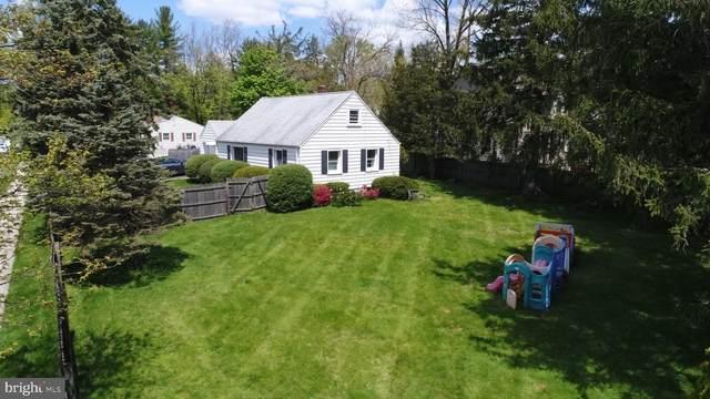 6 Dorann Avenue, PRINCETON, NJ 08540 (#NJME295414) :: John Lesniewski | RE/MAX United Real Estate