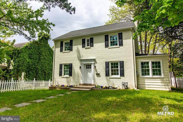 9420 Colesville Road, SILVER SPRING, MD 20901 (#MDMC707396) :: The Licata Group/Keller Williams Realty