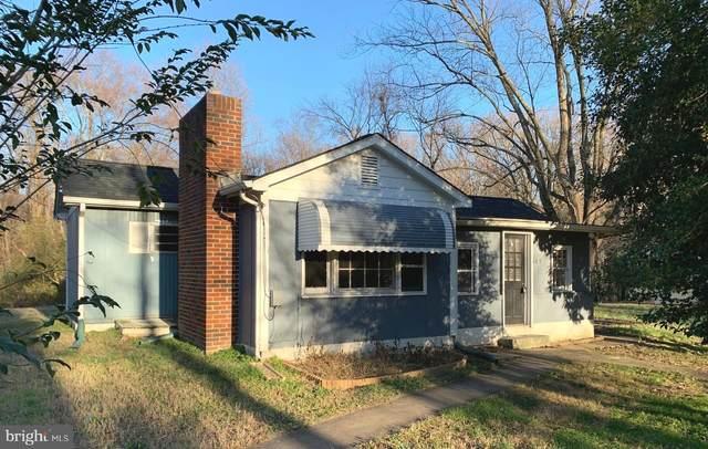 509 Wyne Drive, FREDERICKSBURG, VA 22405 (#VAST221886) :: The Licata Group/Keller Williams Realty
